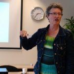 Training Nederlandse leverpatiënten Vereniging
