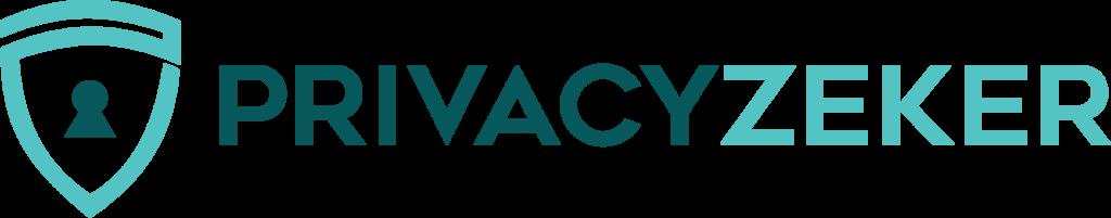 Logo bij PrivacyZeker certificaat