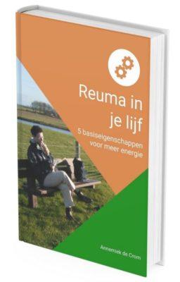 e-book Reuma in je lijf